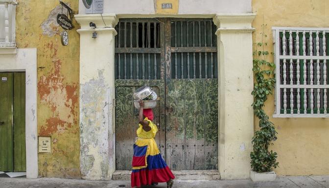 Economía Naranja: Cuando las artes se vuelve rentable