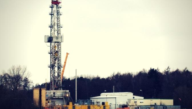 Fracking: Innovación tecnológica y polémica global